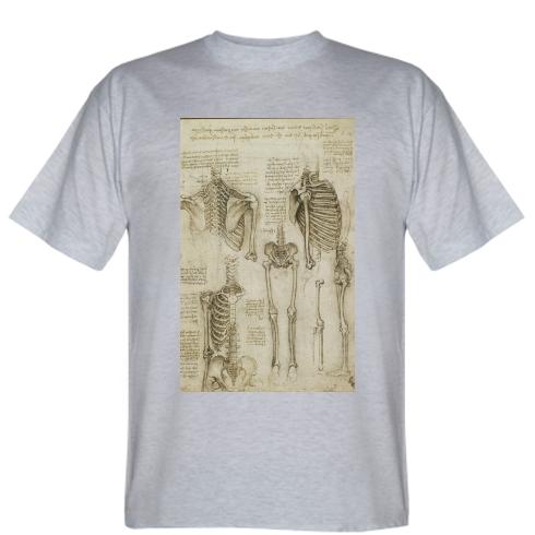 Gray Anatomy T-Shirt